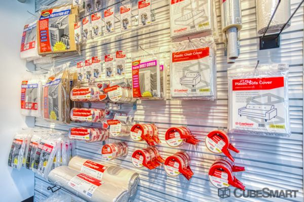 CubeSmart Self Storage - Savannah - 2201 East Victory Dr 2201 East Victory Drive Savannah, GA - Photo 7