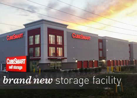 CubeSmart Self Storage - Wesley Chapel - 27050 State Hwy 56 27050 State Highway 56 Wesley Chapel, FL - Photo 0