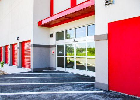 CubeSmart Self Storage - Wesley Chapel - 27050 State Hwy 56 27050 State Highway 56 Wesley Chapel, FL - Photo 4