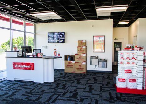 CubeSmart Self Storage - Wesley Chapel - 27050 State Hwy 56 27050 State Highway 56 Wesley Chapel, FL - Photo 5