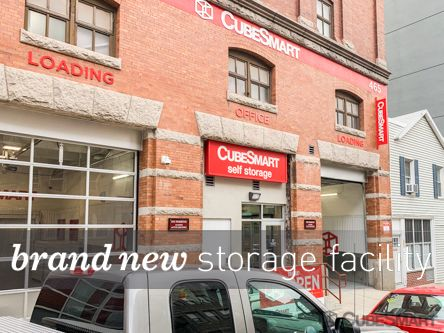 CubeSmart Self Storage - New York - 465 W 150th St 465 West 150th Street New York, NY - Photo 0