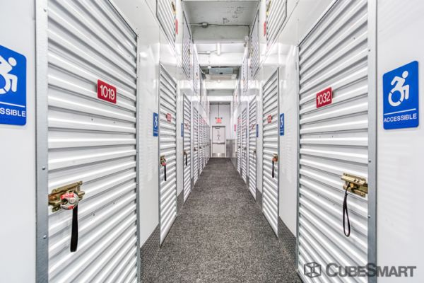CubeSmart Self Storage - New York - 465 W 150th St 465 West 150th Street New York, NY - Photo 1
