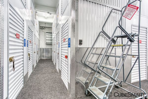 CubeSmart Self Storage - New York - 465 W 150th St 465 West 150th Street New York, NY - Photo 2