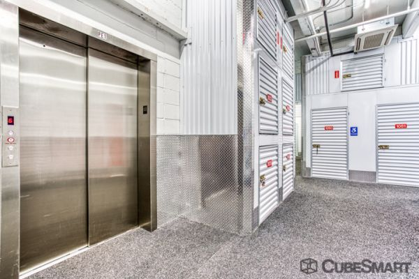 CubeSmart Self Storage - New York - 465 W 150th St 465 West 150th Street New York, NY - Photo 3