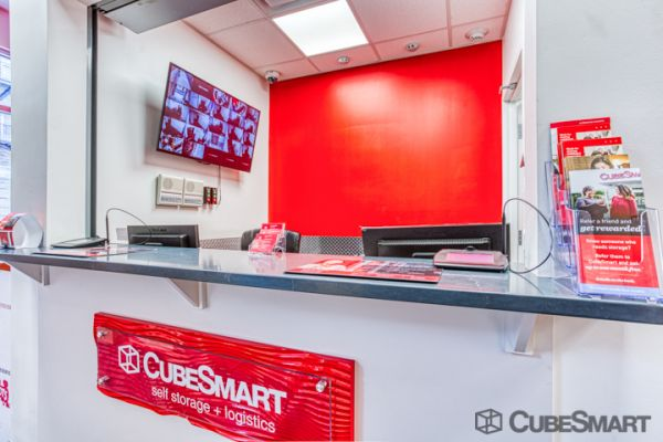 CubeSmart Self Storage - New York - 465 W 150th St 465 West 150th Street New York, NY - Photo 4