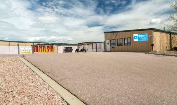 Smart Space - Stetson Hills 5210 Tamlin Road Colorado Springs, CO - Photo 0