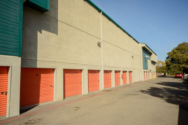 The Storage Spot - Sunnyvale 220 West Ahwanee Avenue Sunnyvale, CA - Photo 3