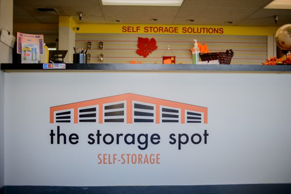 The Storage Spot - Sunnyvale 220 West Ahwanee Avenue Sunnyvale, CA - Photo 4