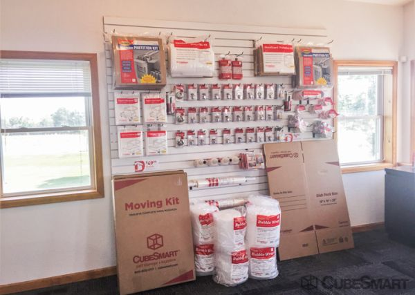 CubeSmart Self Storage - Erie - 1401 E County Line Rd 1401 East County Line Road Erie, CO - Photo 5