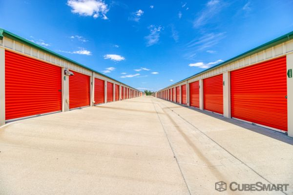 CubeSmart Self Storage - Erie - 1401 E County Line Rd 1401 East County Line Road Erie, CO - Photo 1