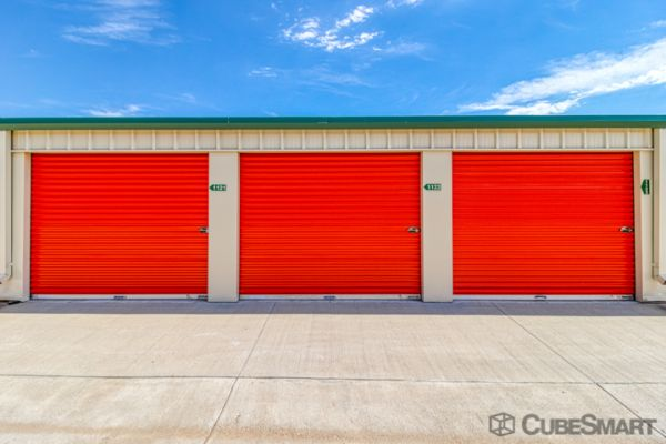 CubeSmart Self Storage - Erie - 1401 E County Line Rd 1401 East County Line Road Erie, CO - Photo 2