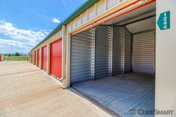 CubeSmart Self Storage - Erie - 1401 E County Line Rd 1401 East County Line Road Erie, CO - Photo 4