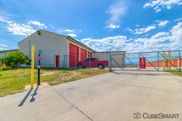 CubeSmart Self Storage - Erie - 1401 E County Line Rd 1401 East County Line Road Erie, CO - Photo 6