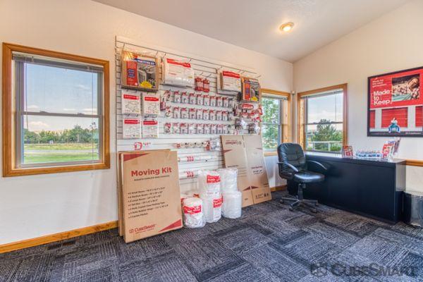 CubeSmart Self Storage - Erie - 1401 E County Line Rd 1401 E Country Line Rd Erie, CO - Photo 8