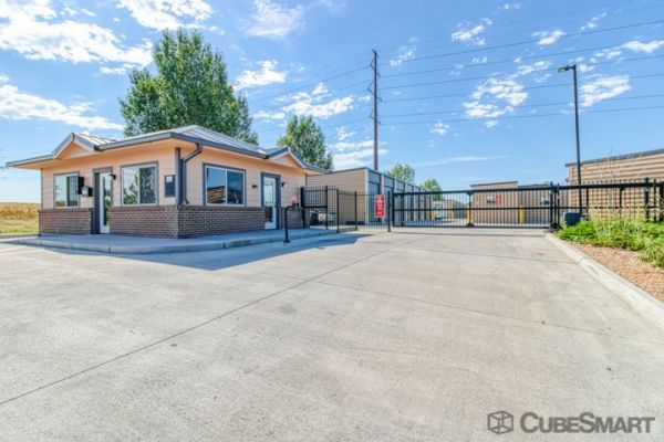 CubeSmart Self Storage - Fort Collins - 1202 Waterglen Dr 1202 Waterglen Drive Fort Collins, CO - Photo 0