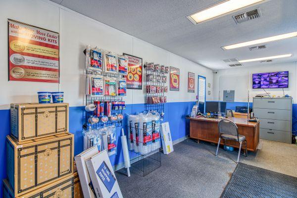 Storage Sense - McKinney - McDonald 1820 South Mcdonald Street Mckinney, TX - Photo 2