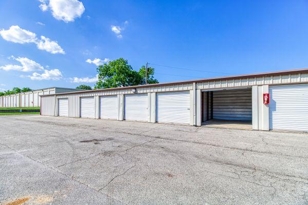 Storage Sense - McKinney - McDonald 1820 South Mcdonald Street Mckinney, TX - Photo 3