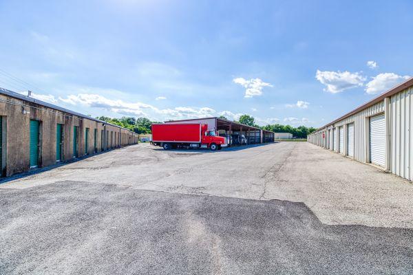 Storage Sense - McKinney - McDonald 1820 South Mcdonald Street Mckinney, TX - Photo 4