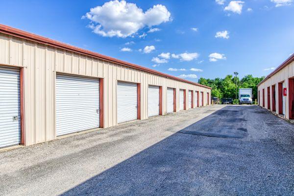 Storage Sense - McKinney - McDonald 1820 South Mcdonald Street Mckinney, TX - Photo 12