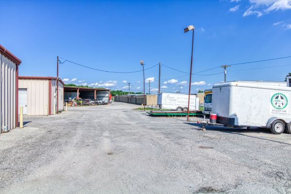 Storage Sense - McKinney - McDonald 1820 South Mcdonald Street Mckinney, TX - Photo 13