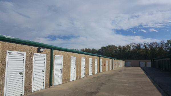 Storage Sense - McKinney - Church 1442 North Church Street Mckinney, TX - Photo 2