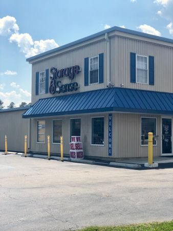 Storage Sense - Ridgeland 3715 Argent Boulevard Ridgeland, SC - Photo 0