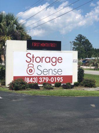Storage Sense - Ridgeland 3715 Argent Boulevard Ridgeland, SC - Photo 1