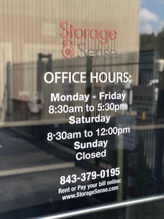 Storage Sense - Ridgeland 3715 Argent Boulevard Ridgeland, SC - Photo 5