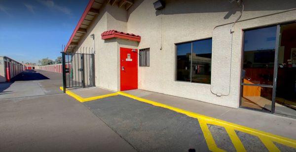 Storage Sense - North 43rd 1844 North 43Rd Avenue Phoenix, AZ - Photo 0