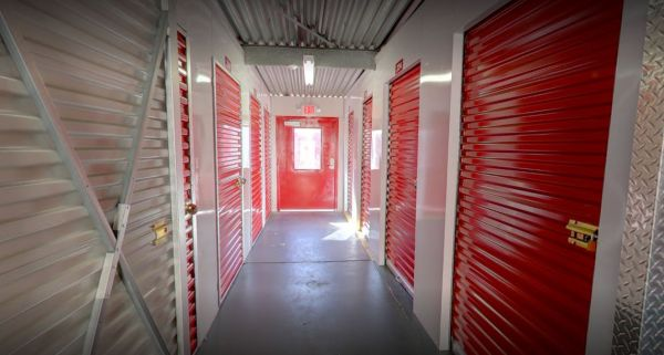 Storage Sense - North 43rd 1844 N 43rd Ave Phoenix, AZ - Photo 1
