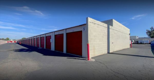 Storage Sense - North 43rd 1844 N 43rd Ave Phoenix, AZ - Photo 5