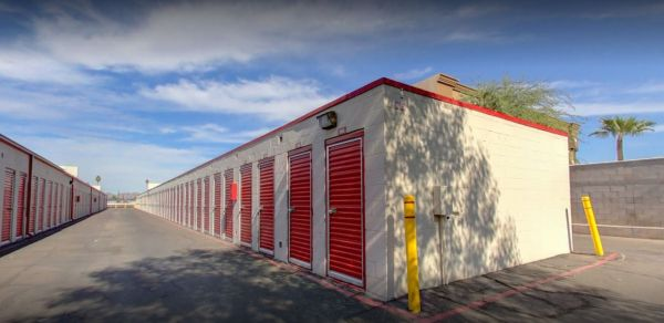 Storage Sense - Washington St. 3122 East Washington Street Phoenix, AZ - Photo 0