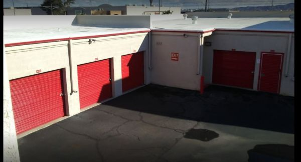 Storage Sense - Washington St. 3122 East Washington Street Phoenix, AZ - Photo 2