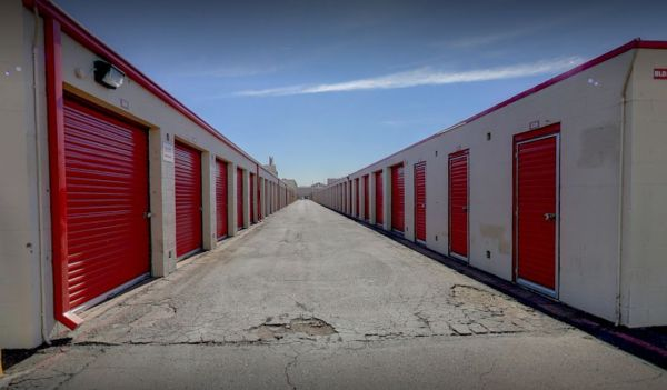 Storage Sense - Washington St. 3122 East Washington Street Phoenix, AZ - Photo 3