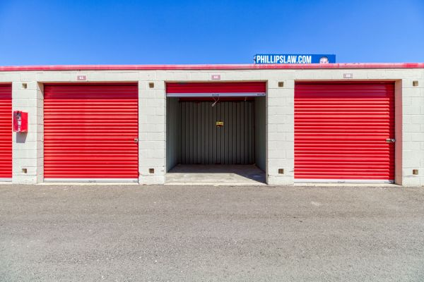 Storage Sense - Washington St. 3122 East Washington Street Phoenix, AZ - Photo 8