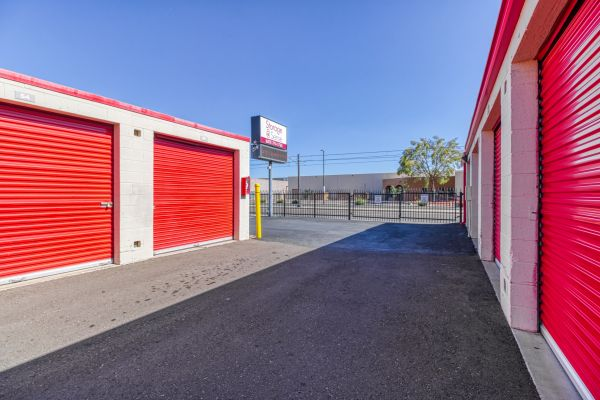 Storage Sense - Washington St. 3122 East Washington Street Phoenix, AZ - Photo 9