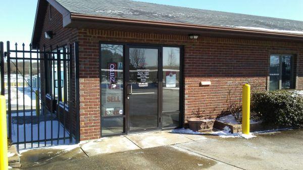 Storage Sense - Georgetown 277 Quality Drive Georgetown, KY - Photo 0