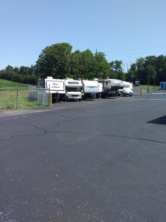 Storage Sense - Georgetown 277 Quality Drive Georgetown, KY - Photo 15