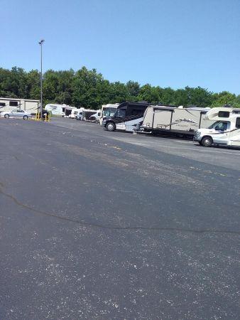 Storage Sense - Georgetown 277 Quality Drive Georgetown, KY - Photo 16