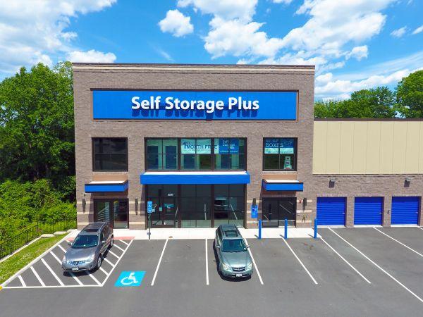 Self Storage Plus - Lorton 9461 Lorton Market Street Lorton, VA - Photo 0