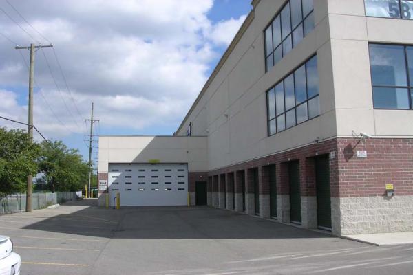Premium Self Storage 22901 West Industrial Drive Saint Clair Shores, MI - Photo 3