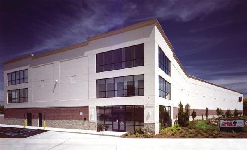 Premium Self Storage 22901 West Industrial Drive Saint Clair Shores, MI - Photo 0