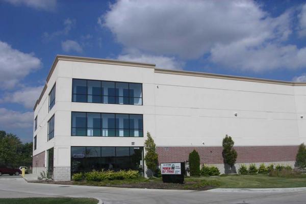 Premium Self Storage 22901 West Industrial Drive Saint Clair Shores, MI - Photo 5