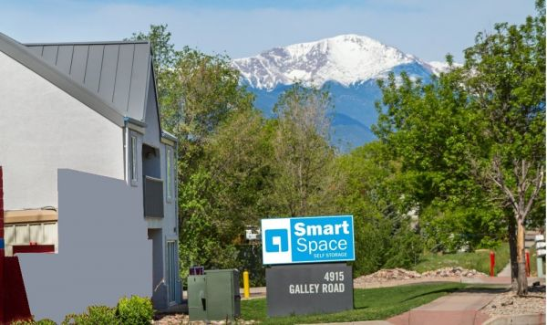 Smart Space - Colorado Springs 4915 Galley Road Colorado Springs, CO - Photo 0