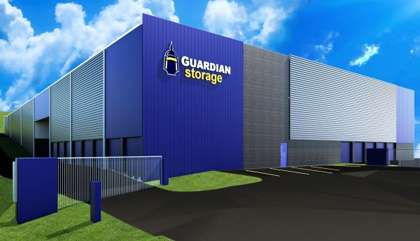Guardian Storage - Bethel Park 1067 Milford Drive Bethel Park, PA - Photo 1