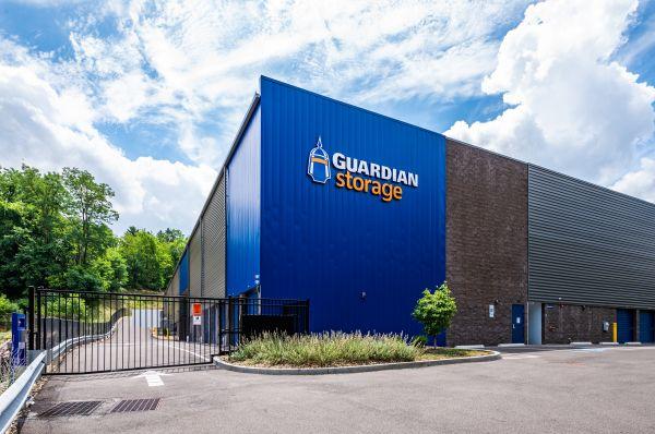 Guardian Storage - Bethel Park 1067 Milford Drive Bethel Park, PA - Photo 11