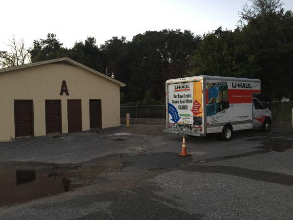 Emerald Coast Storage and U-Haul- New Warrington 121 North New Warrington Road Pensacola, FL - Photo 5