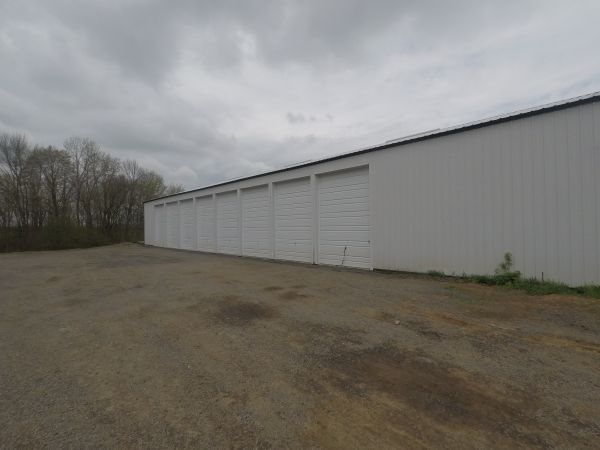 KO Storage of Amery 487 Wisconsin 46 Amery, WI - Photo 1