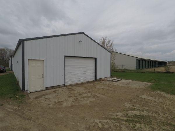 KO Storage of Amery 487 Wisconsin 46 Amery, WI - Photo 5