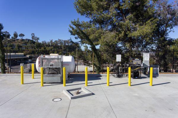 Rockvill RV & Self Storage 10775 Rockvill Street Santee, CA - Photo 3